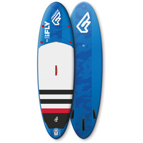 Fanatic Fly Air Inflatable SUP 10'8''